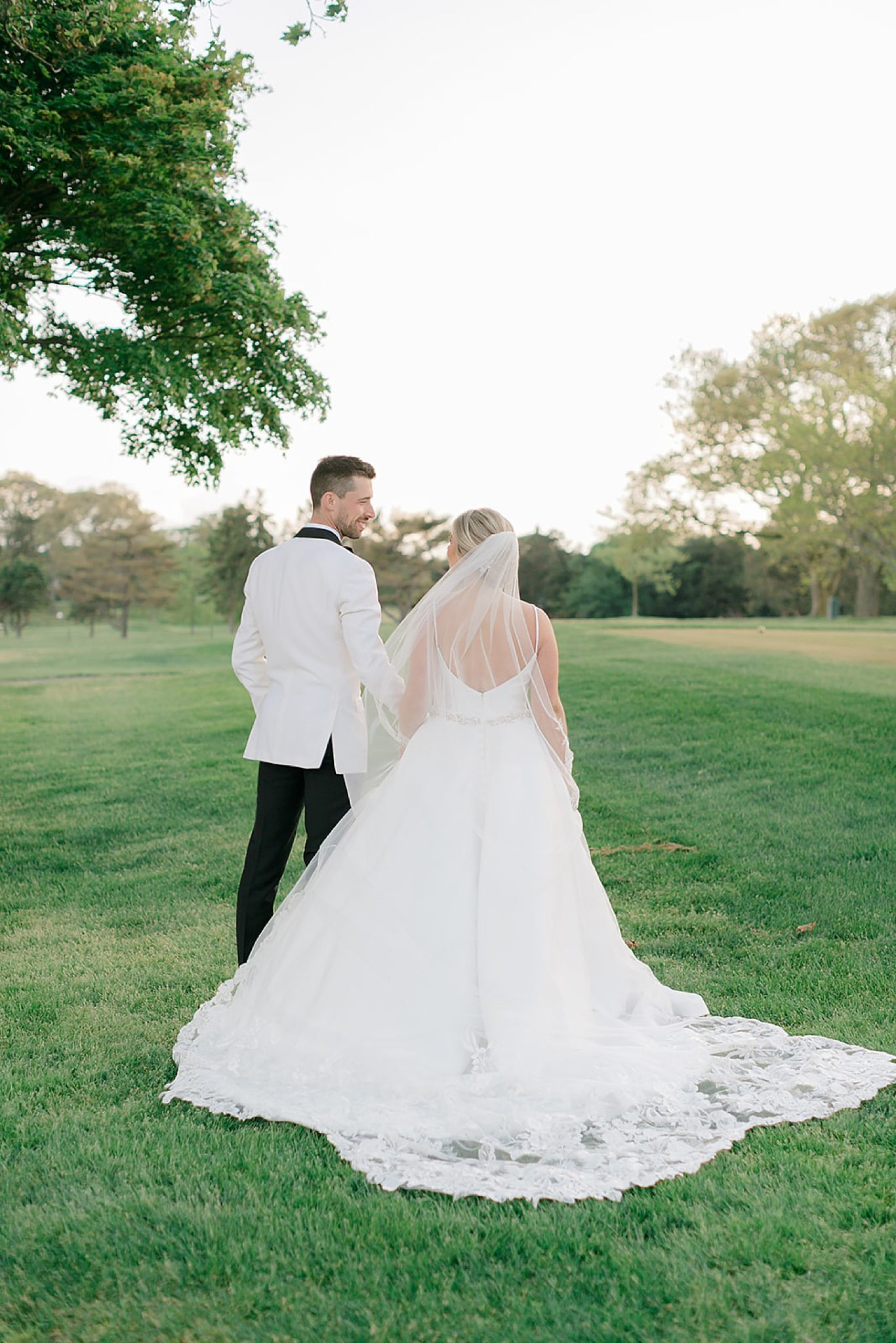 Linwood Country Club Summer Wedding Photography Studio by Magdalena Studios Jenn Kyle 0048 scaled