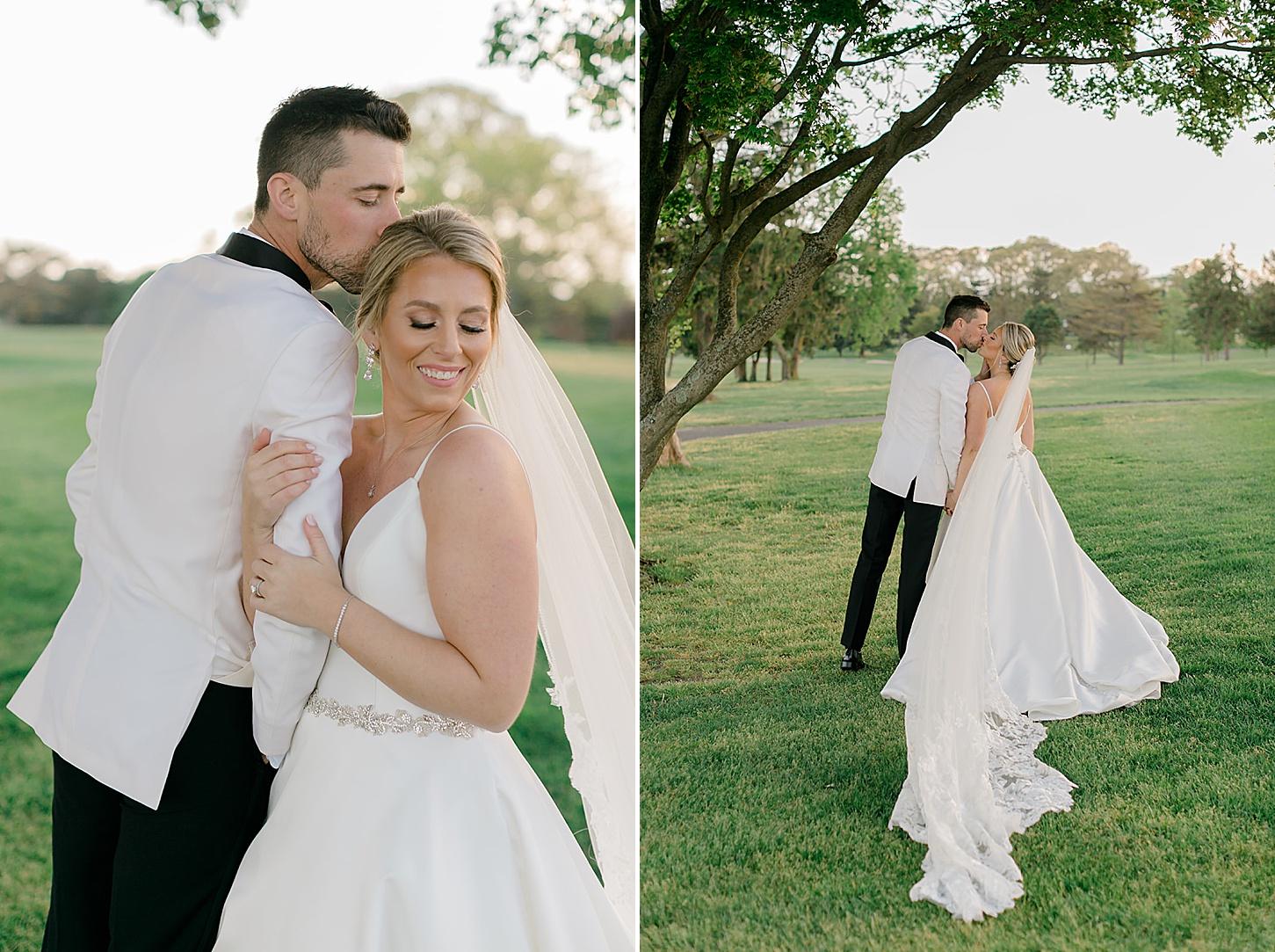 Linwood Country Club Summer Wedding Photography Studio by Magdalena Studios Jenn Kyle 0049