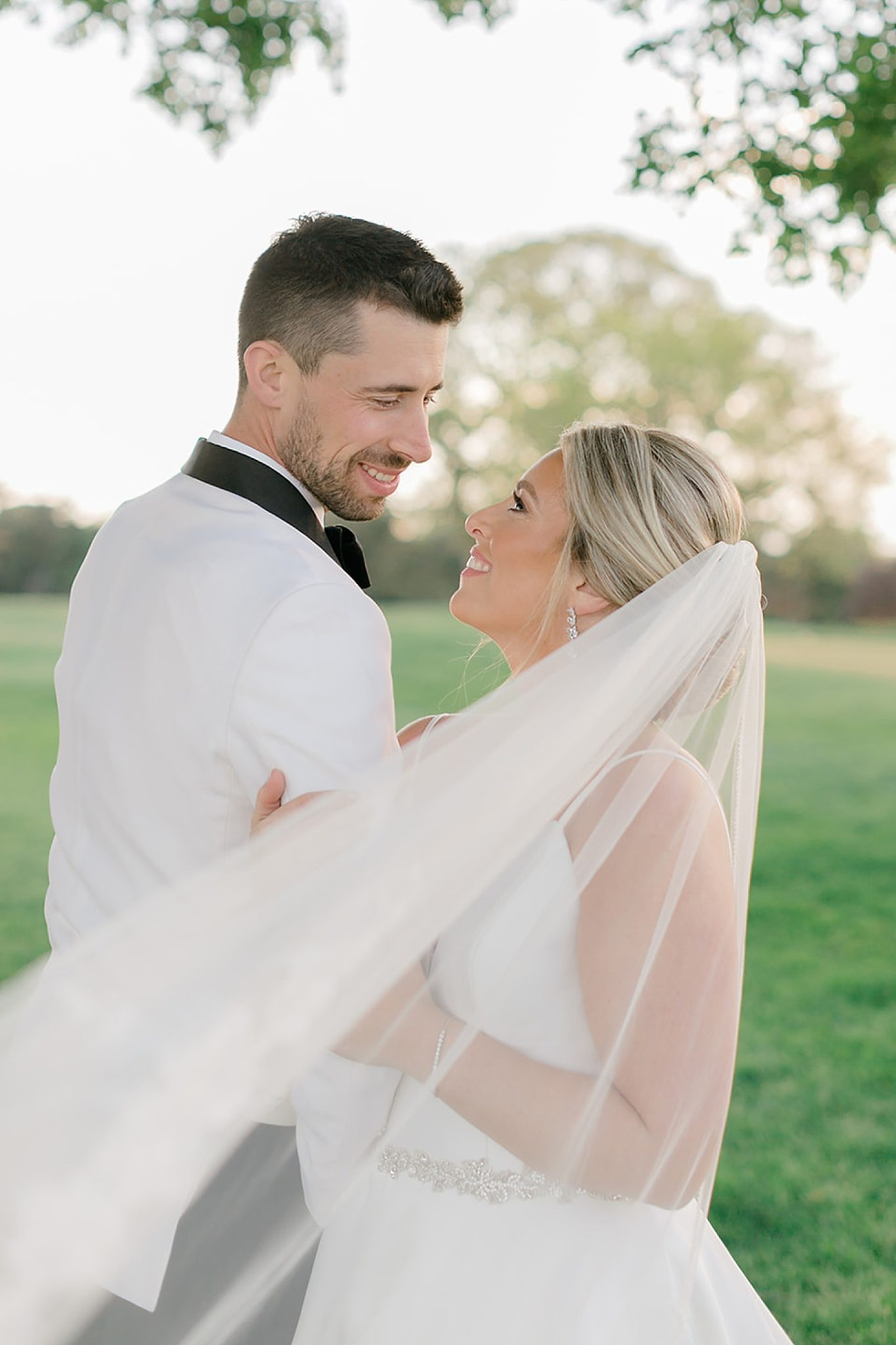 Linwood Country Club Summer Wedding Photography Studio by Magdalena Studios Jenn Kyle 0050 scaled