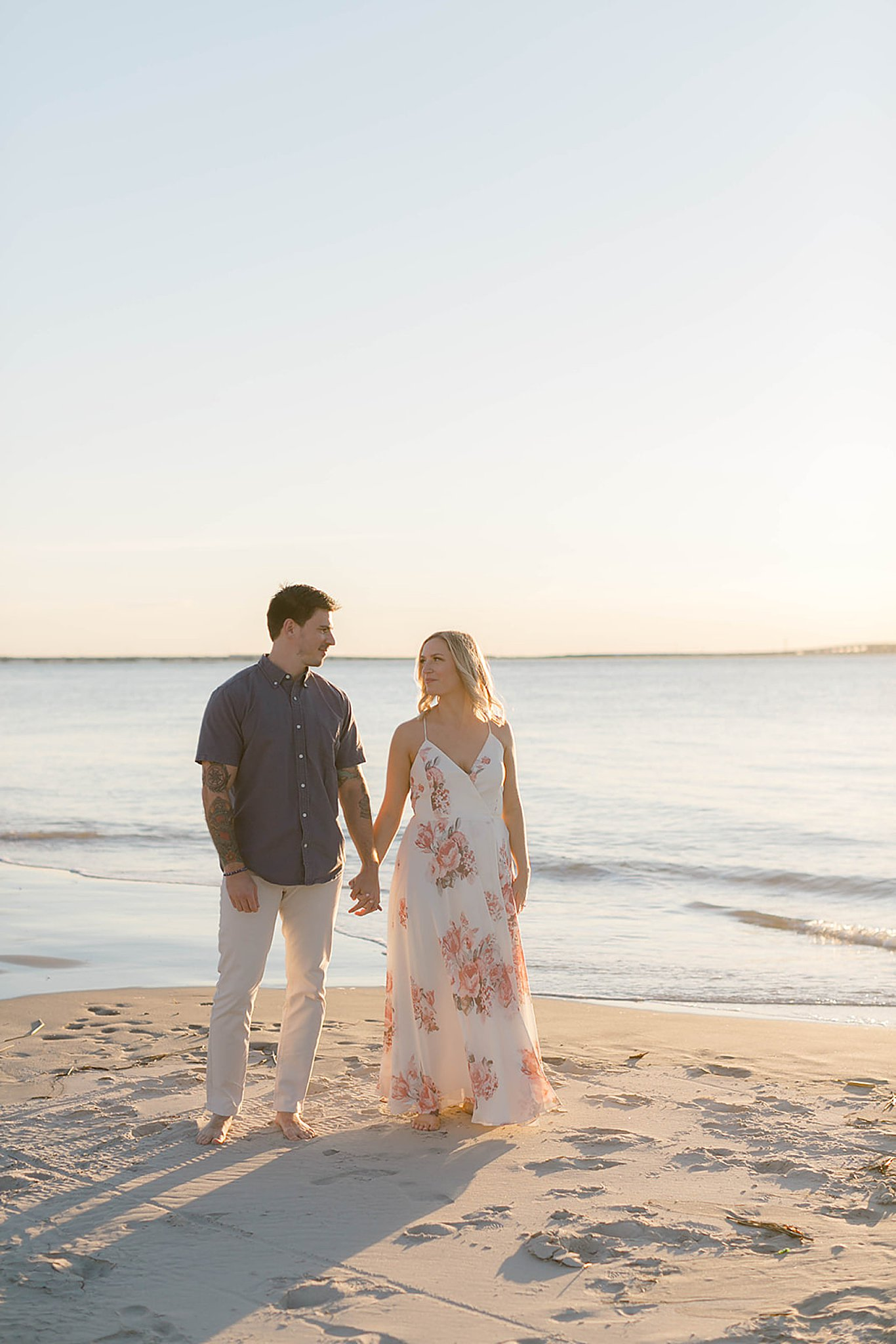 Ocean City NJ Engagement Session Photography by Magdalena Studios MaggieBrian 0018