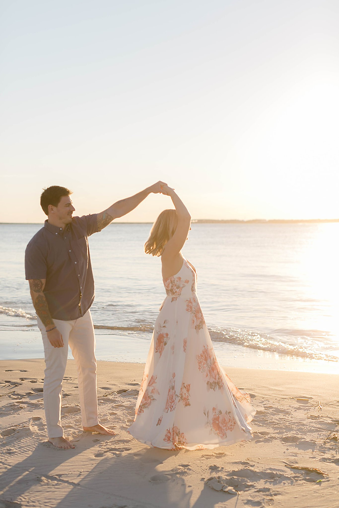 Ocean City NJ Engagement Session Photography by Magdalena Studios MaggieBrian 0019