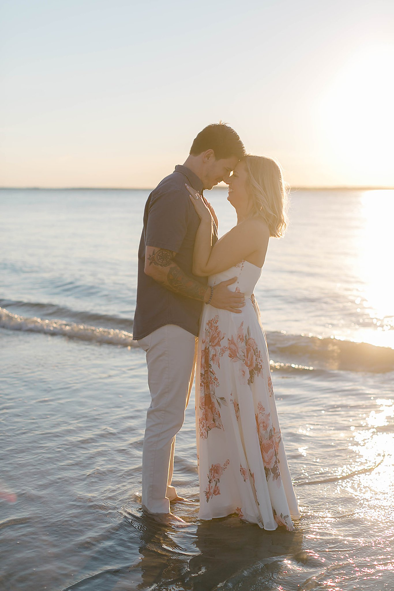 Ocean City NJ Engagement Session Photography by Magdalena Studios MaggieBrian 0022