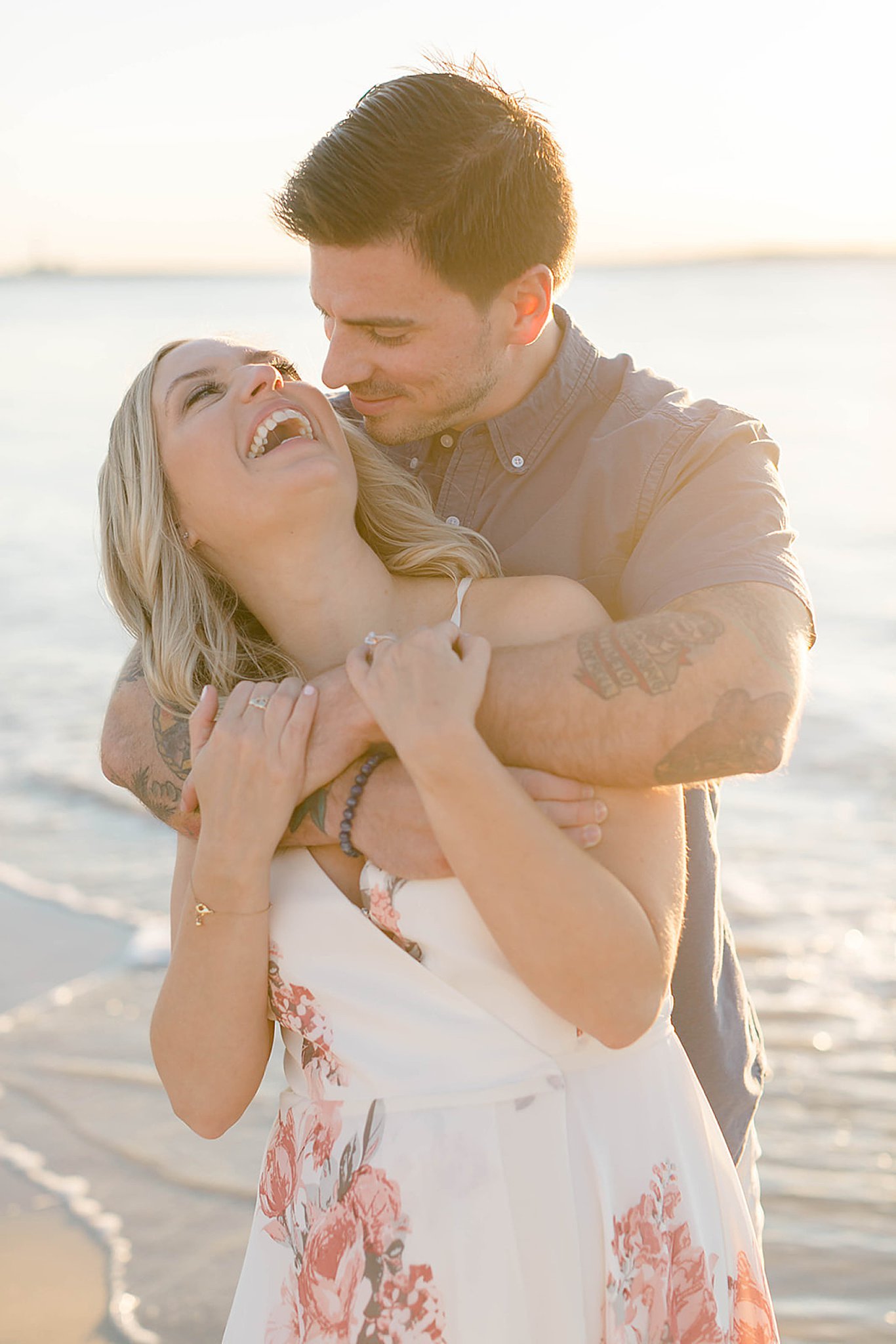 Ocean City NJ Engagement Session Photography by Magdalena Studios MaggieBrian 0029
