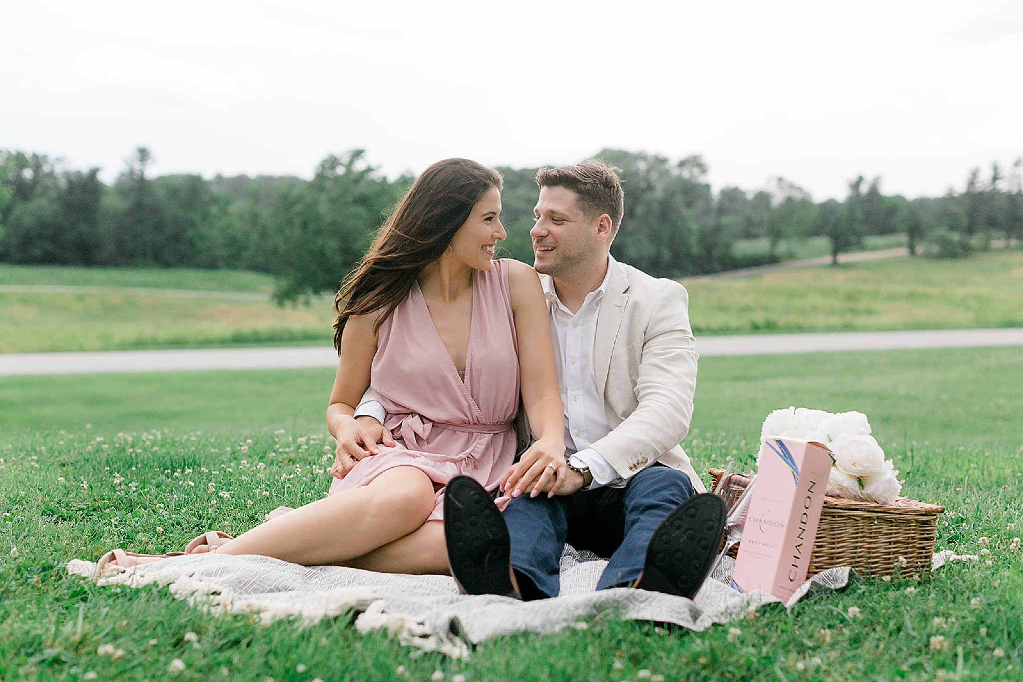 Valley Forge PA Engagement Session Photography by Magdalena Studios ToriMike 0013