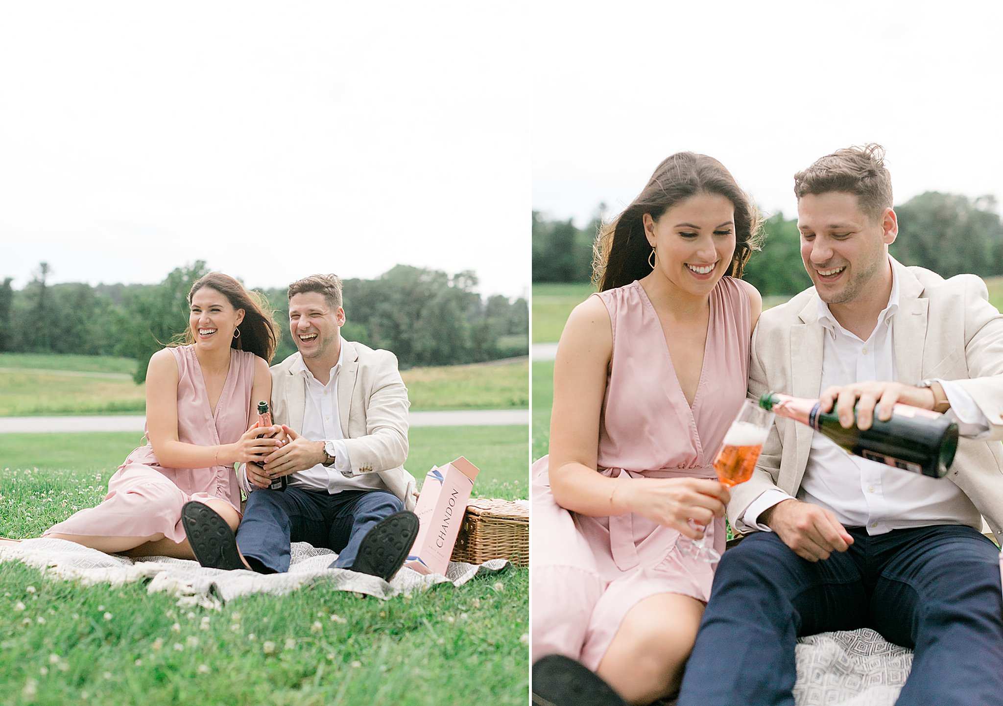 Valley Forge PA Engagement Session Photography by Magdalena Studios ToriMike 0016