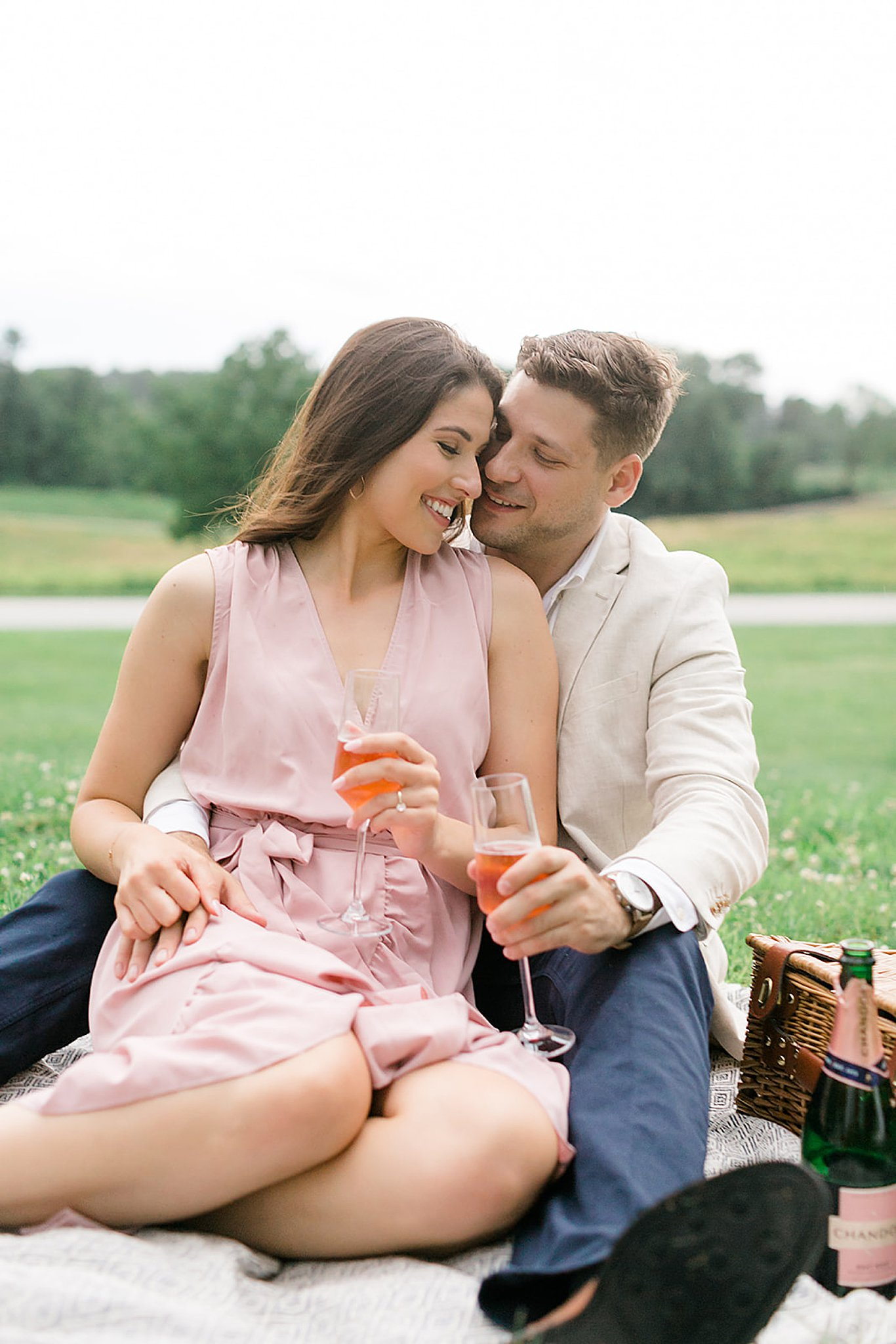 Valley Forge PA Engagement Session Photography by Magdalena Studios ToriMike 0018