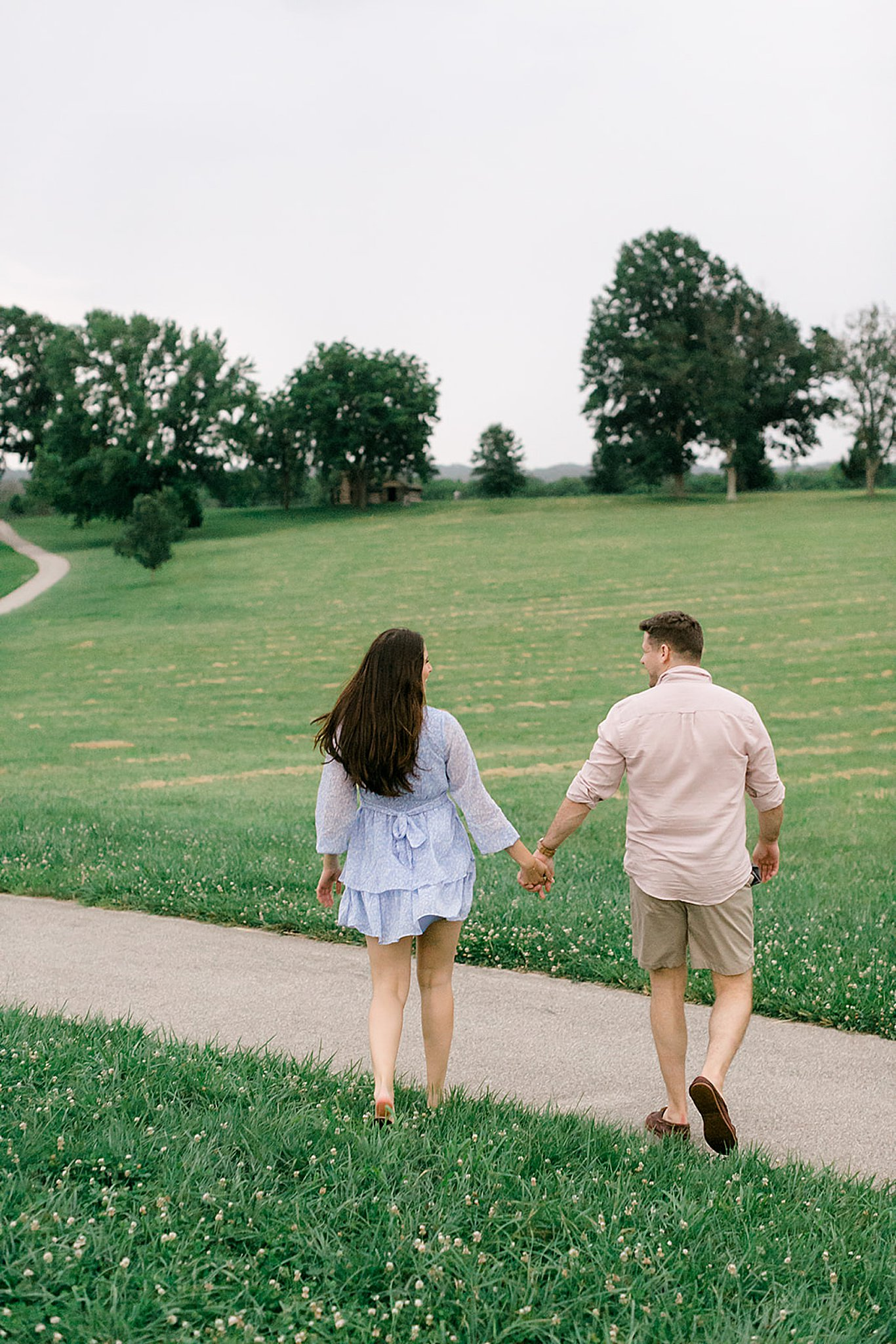 Valley Forge PA Engagement Session Photography by Magdalena Studios ToriMike 0028