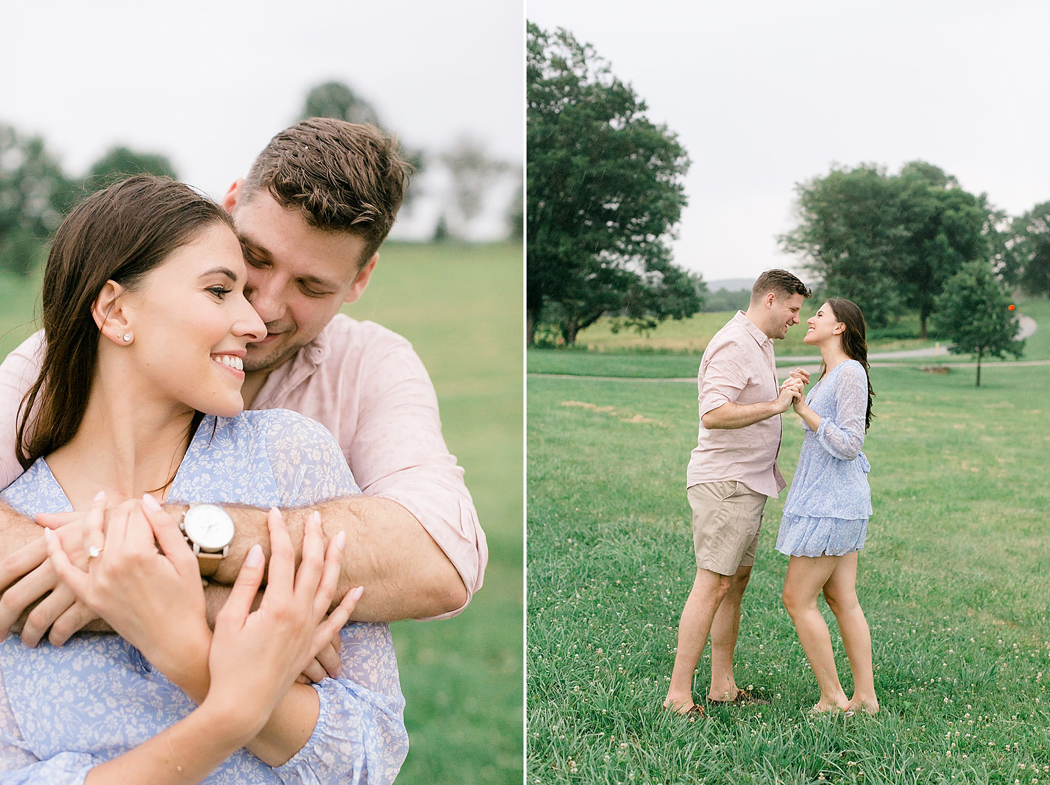 Valley Forge PA Engagement Session Photography by Magdalena Studios ToriMike 0034