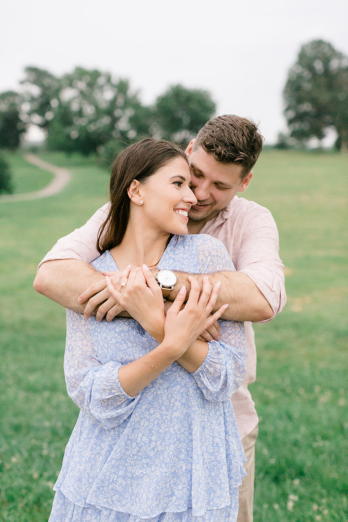 Valley Forge PA Engagement Session Photography by Magdalena Studios ToriMike 0038