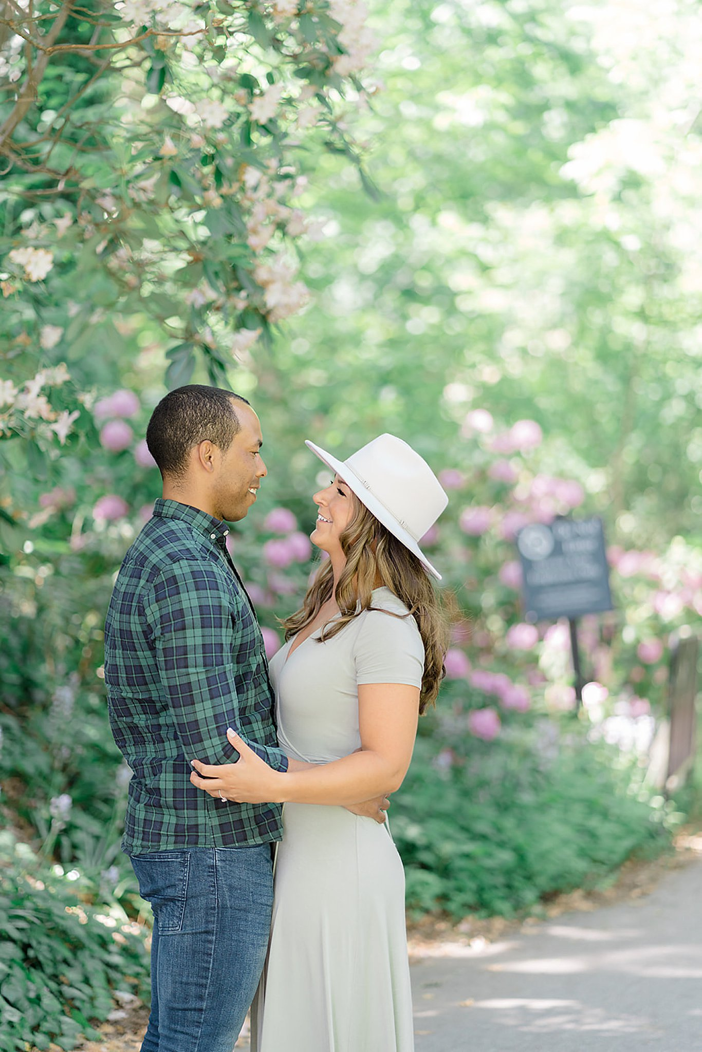 Longwood Gardens Engagement Session Photography by Magdalena Studios NatalieJordan 0067