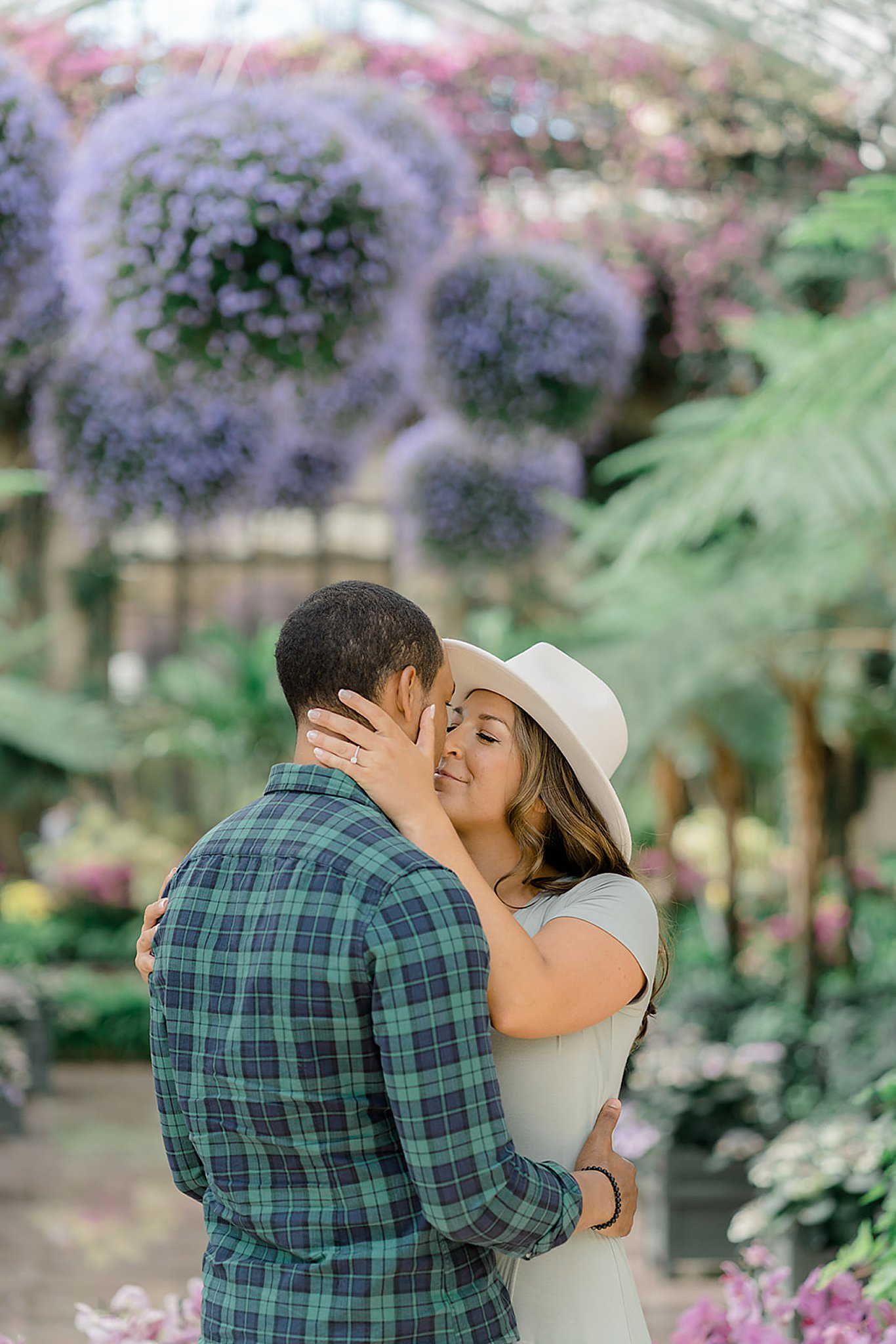 Longwood Gardens Engagement Session Photography by Magdalena Studios NatalieJordan 0069