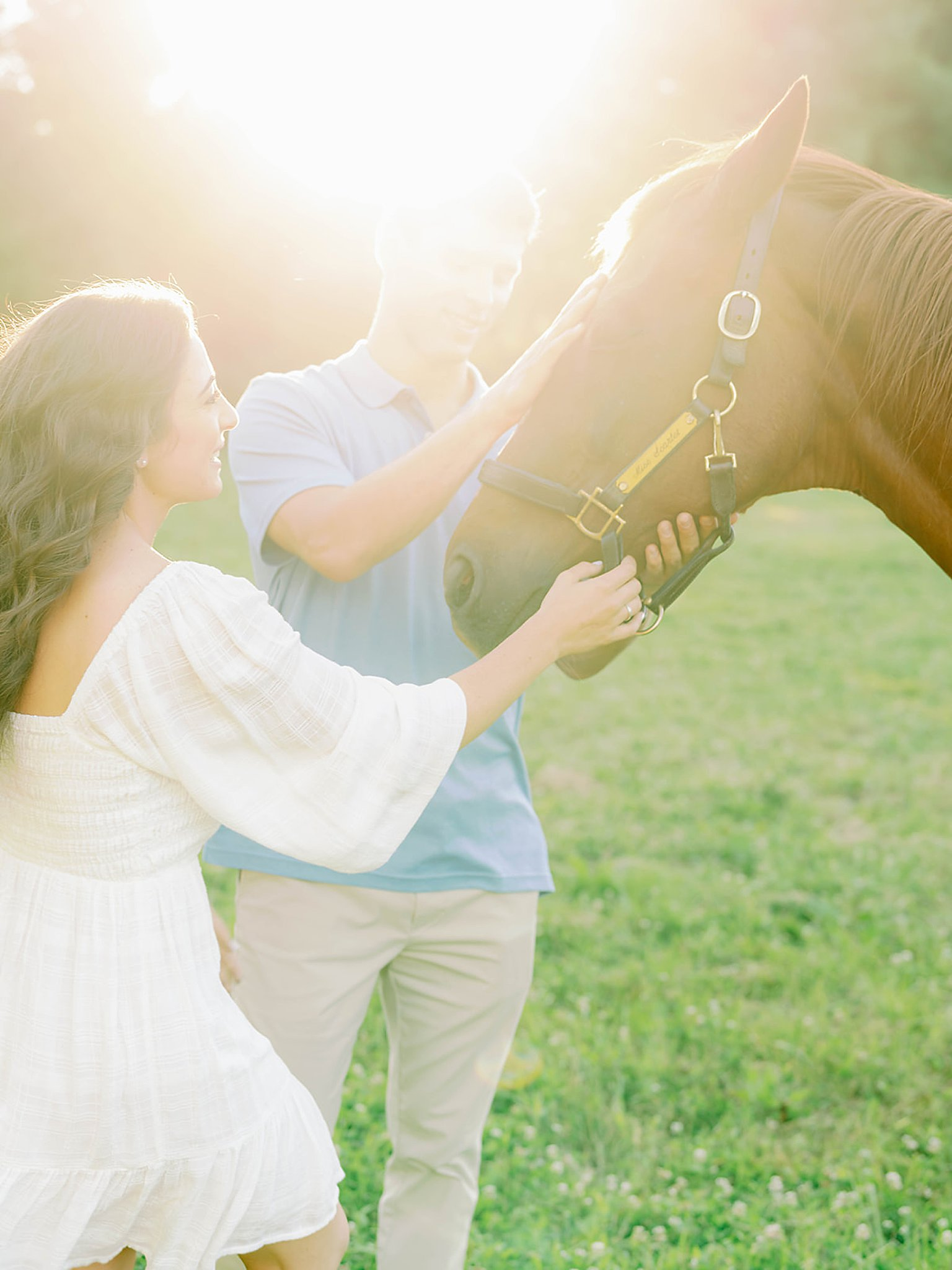 New Jersey Engagement Session Photography by Magdalena Studios EmilyBrian 0012