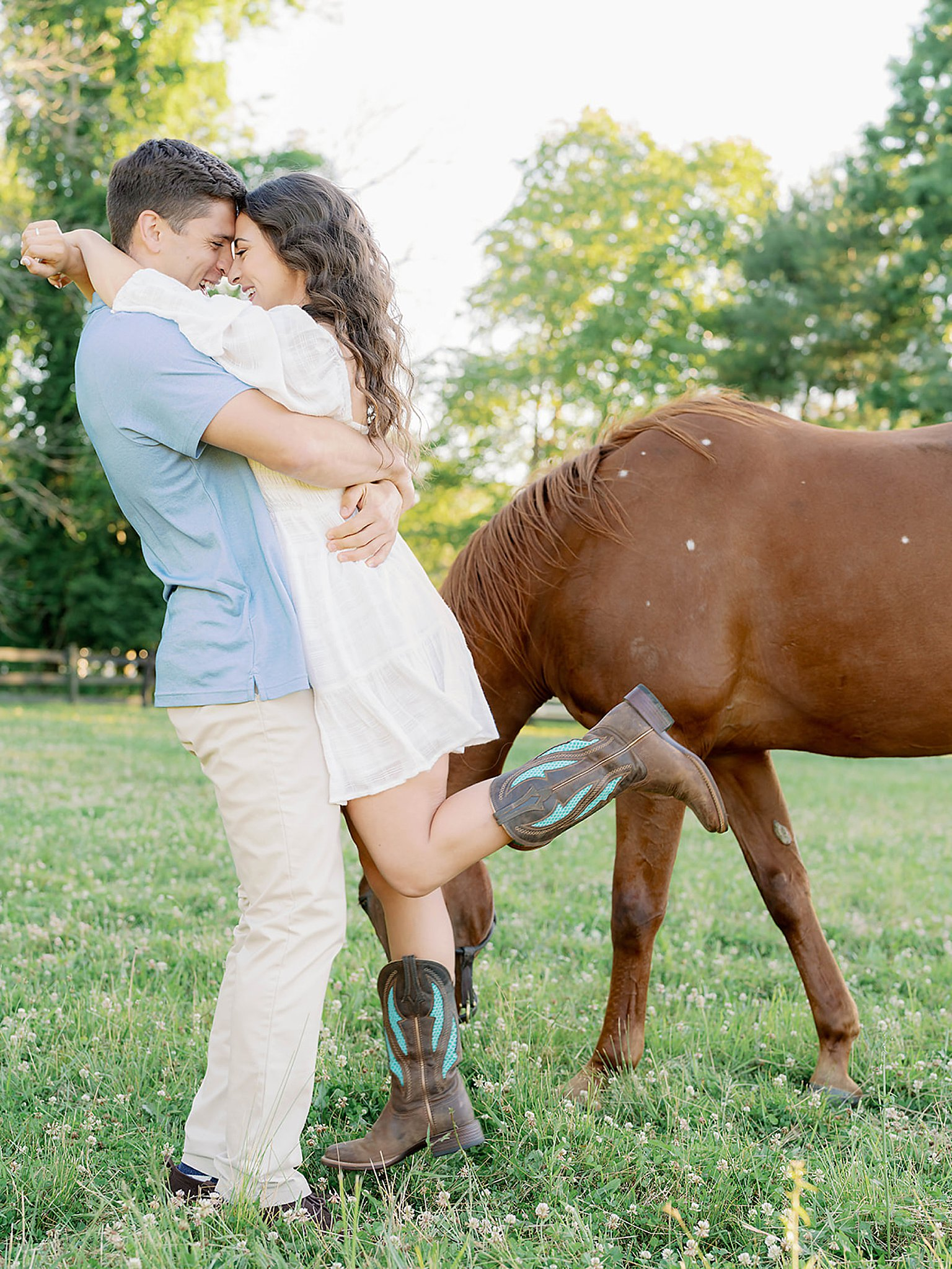 New Jersey Engagement Session Photography by Magdalena Studios EmilyBrian 0020