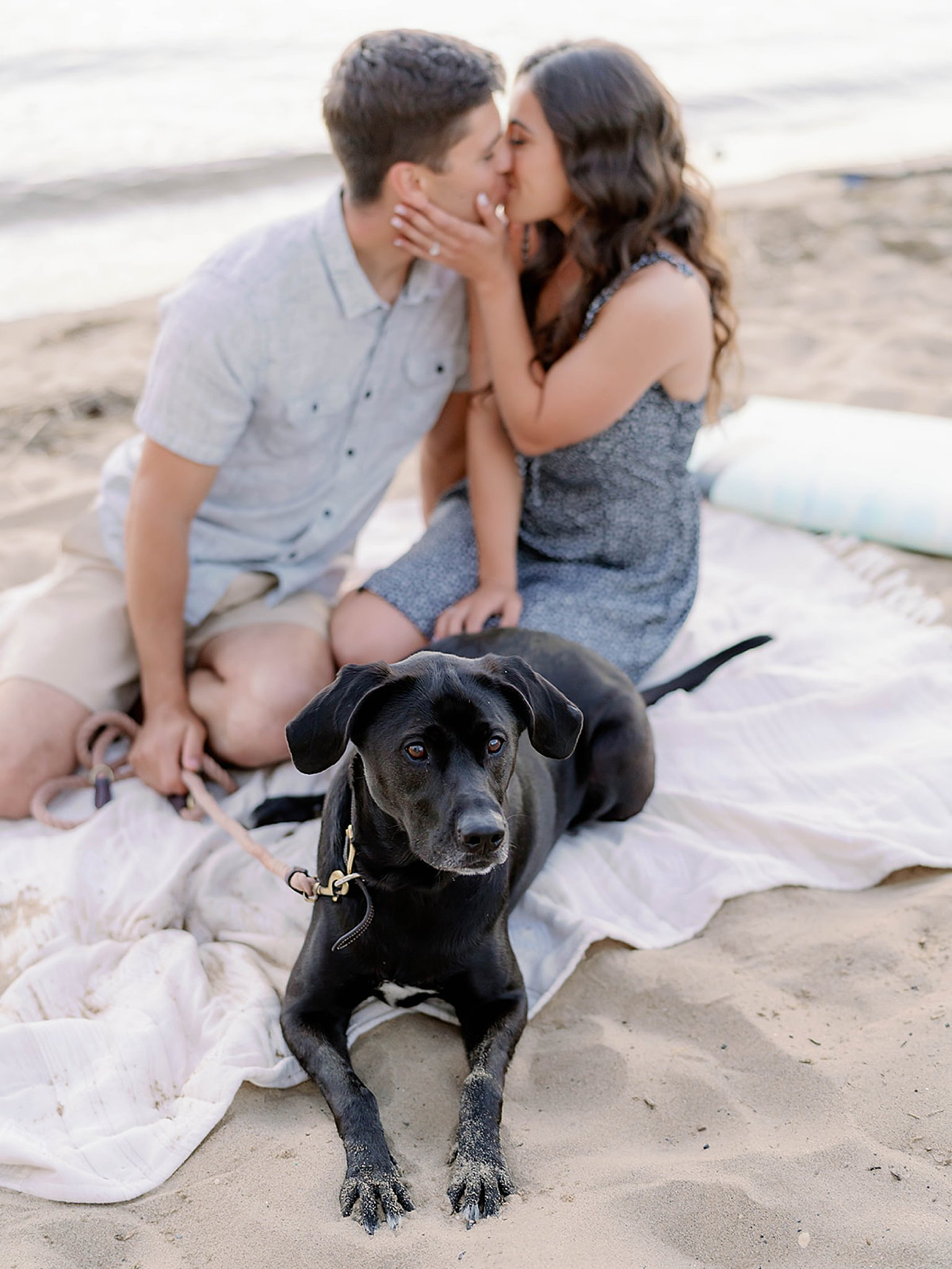 New Jersey Engagement Session Photography by Magdalena Studios EmilyBrian 0044