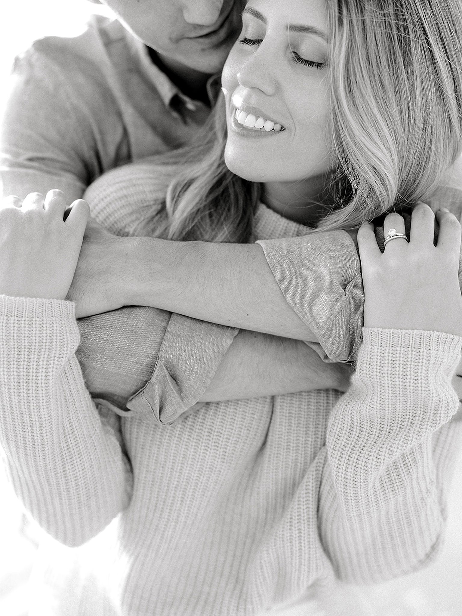Ocean City New Jersey Engagement Session Photography by Magdalena Studios KateBrad 0050 1