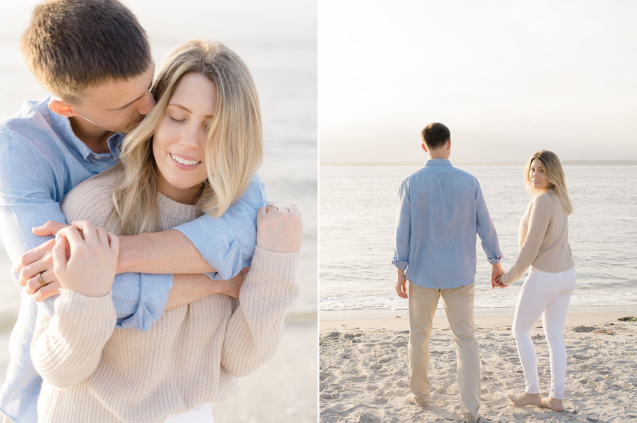 Ocean City New Jersey Engagement Session Photography by Magdalena Studios KateBrad 0053 1