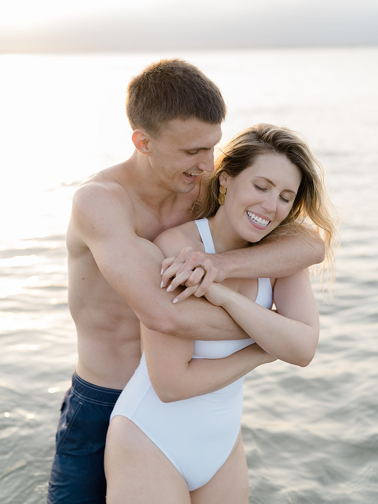 Ocean City New Jersey Engagement Session Photography by Magdalena Studios KateBrad 0069 1