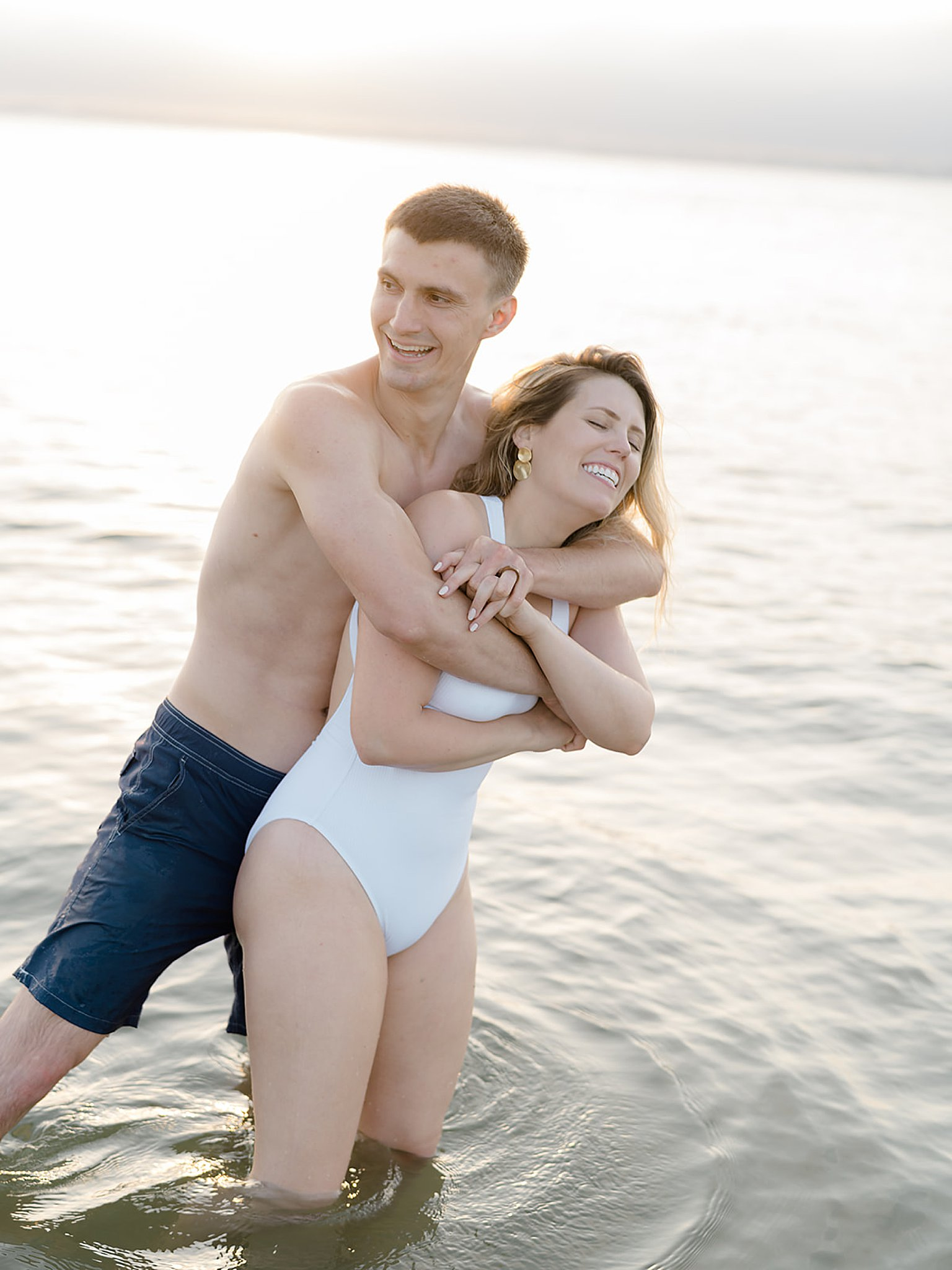 Ocean City New Jersey Engagement Session Photography by Magdalena Studios KateBrad 0070 1