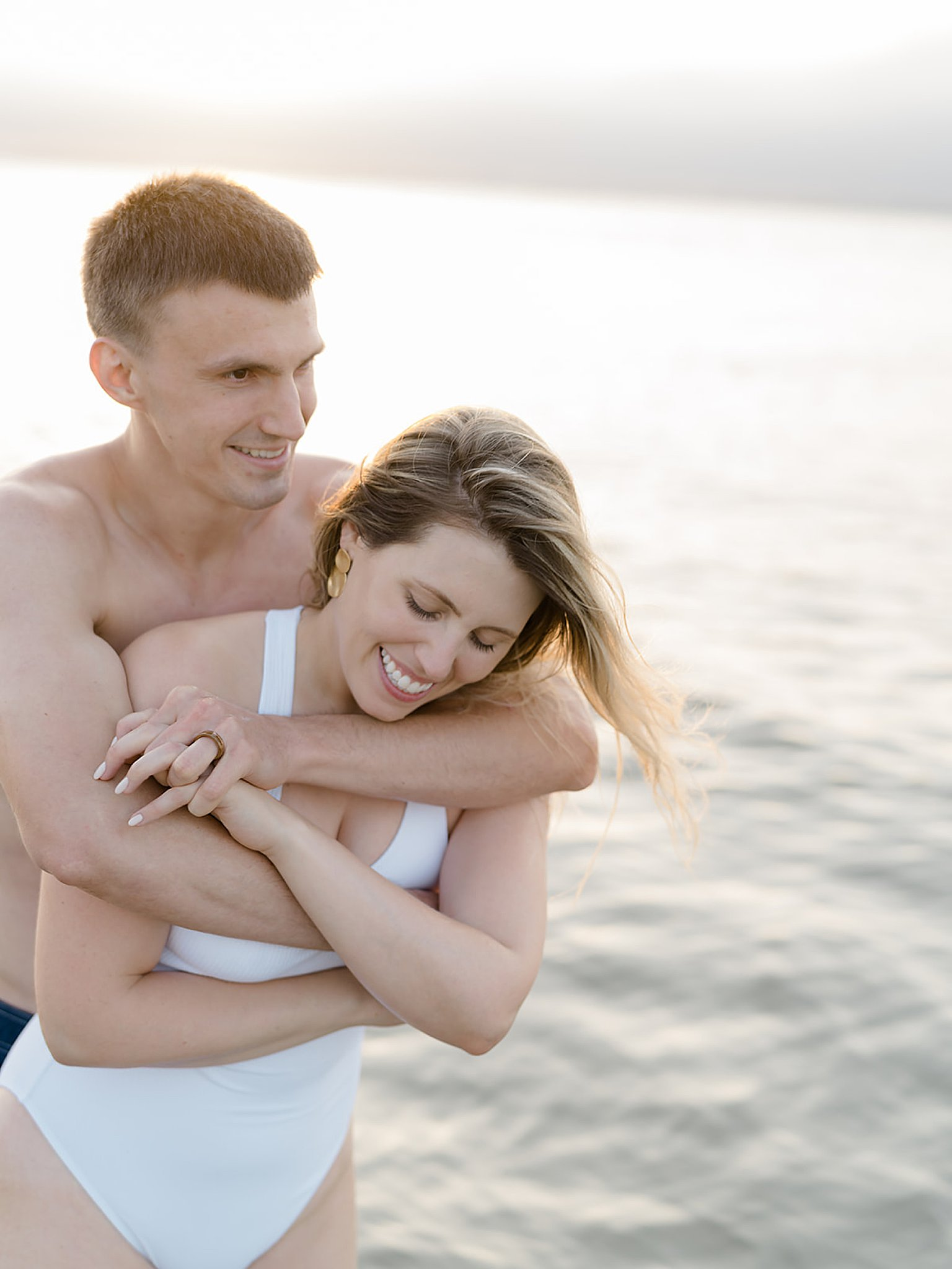 Ocean City New Jersey Engagement Session Photography by Magdalena Studios KateBrad 0075 1