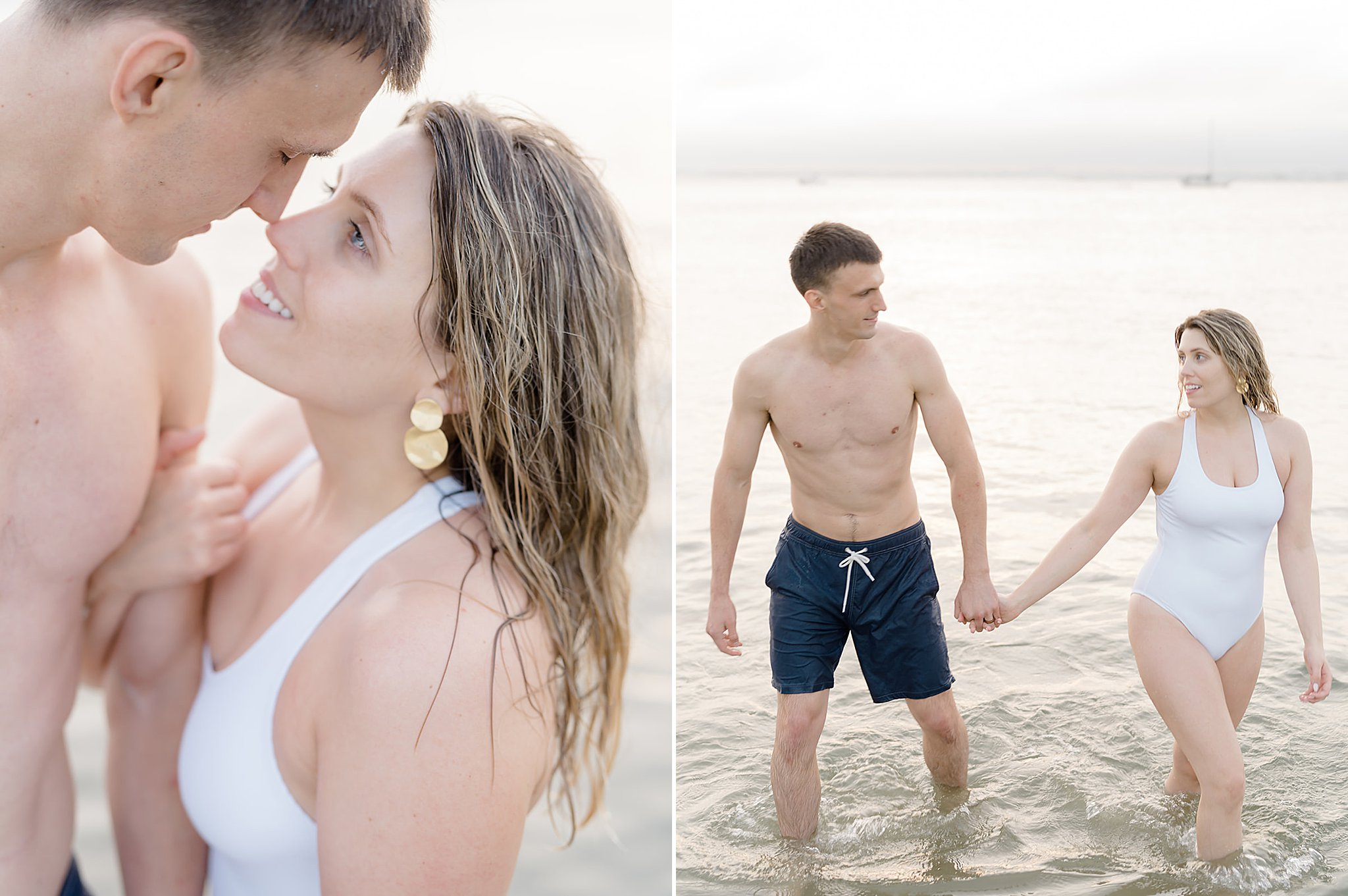 Ocean City New Jersey Engagement Session Photography by Magdalena Studios KateBrad 0081 1