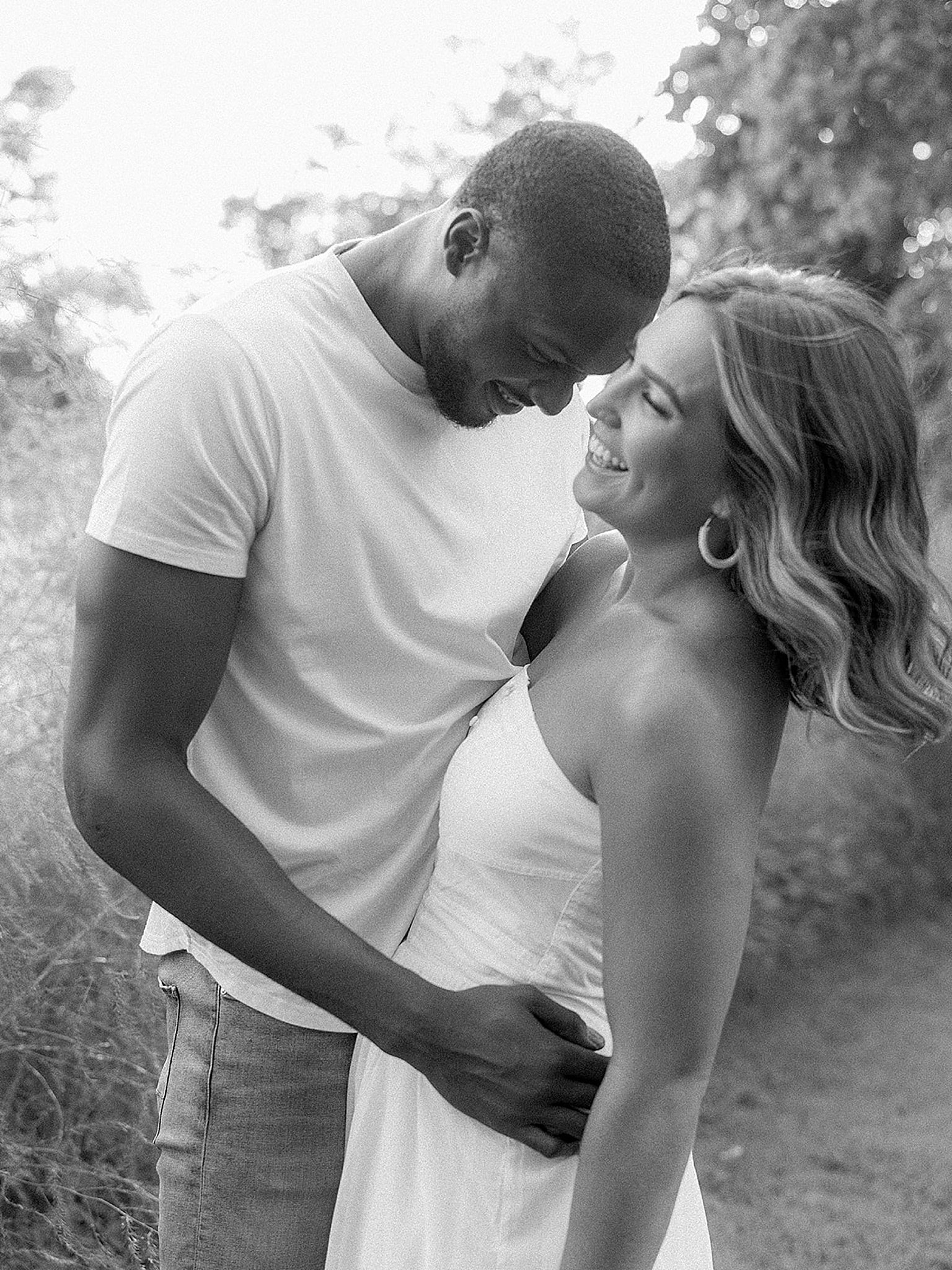Willow Creek Winery Cape May New Jersey Engagement Session Photography by Magdalena Studios JessieLandry 0009