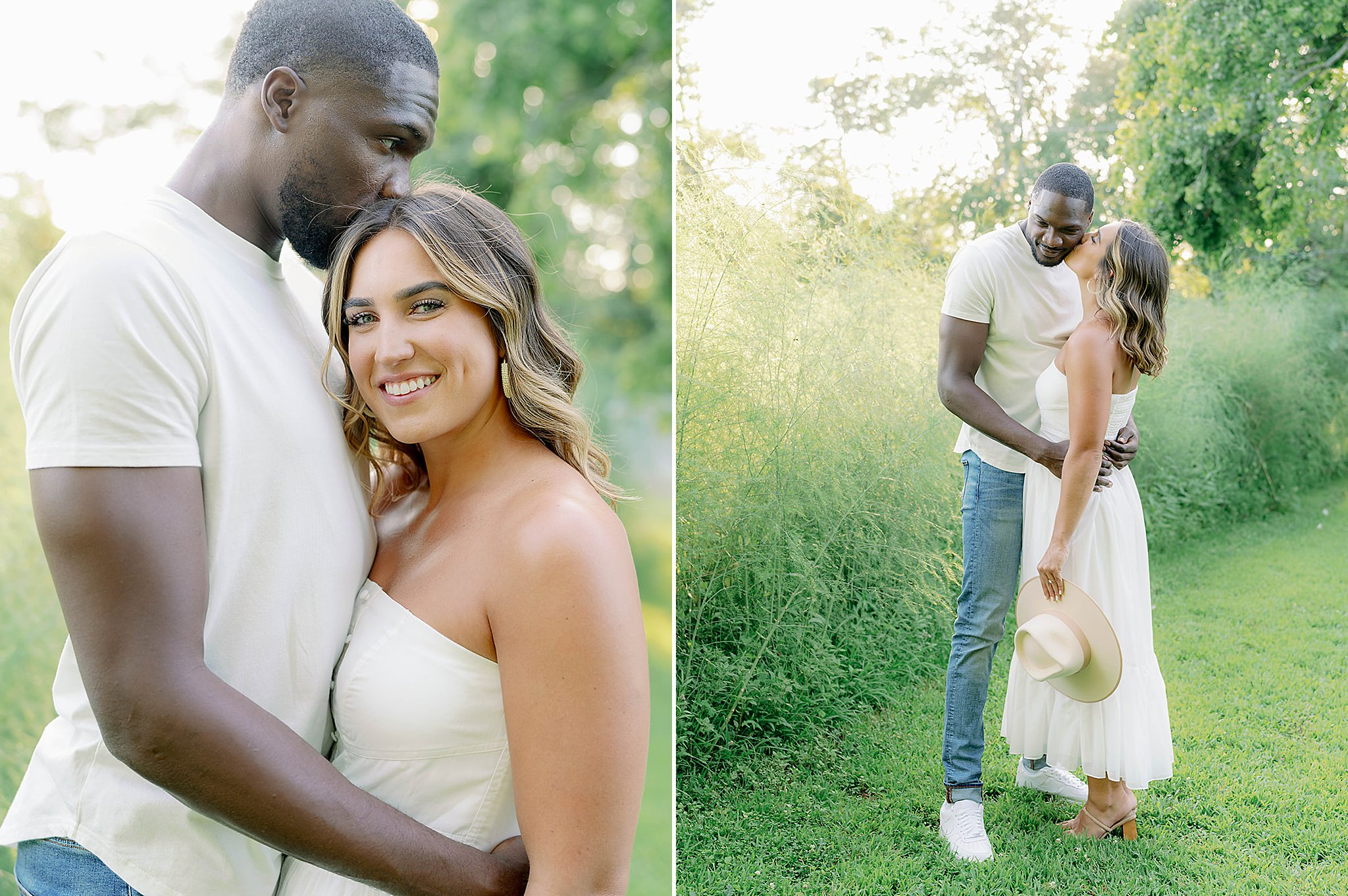 Willow Creek Winery Cape May New Jersey Engagement Session Photography by Magdalena Studios JessieLandry 0010