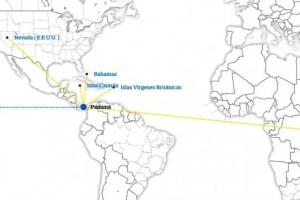 Panamá Papers: ¿Cómo funcionan las sociedades offshore?