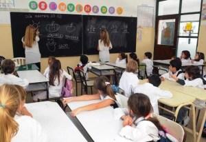 La vuelta de los aplazos para alumnos de primaria