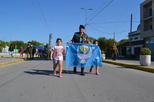 «Estamos cerca del reconocimiento como veteranos de guerra», señalaron miembros del TOAS