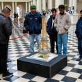 Se desarrolla la 2ª Bienal de Arte Contemporáneo en Contexto de Encierro