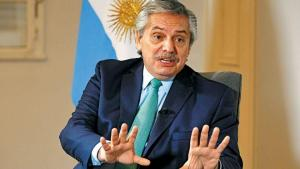 Fernández analiza en Olivos con el Comité de Expertos la próxima fase de cuarentena
