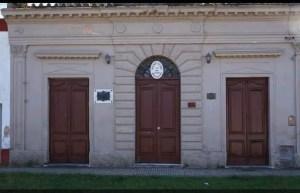 Se pondrá en valor el edificio de la Sociedad Italiana de Magdalena