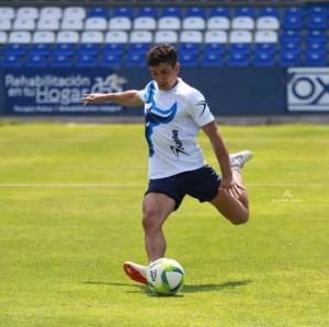 Con Emiliano Ozuna como protagonista empató el Celaya y mantiene la punta