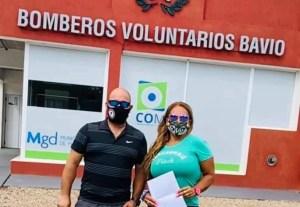 «La Plata Pedalea» pide disculpas al pueblo de Bavio