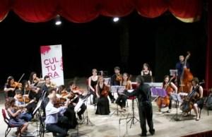 Se viene la Orquesta Municipal de Magdalena