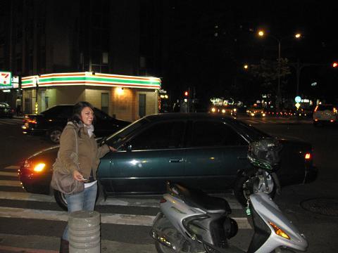 tardo parking