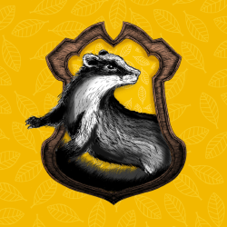 Hufflepuffs PM House Pages 400 x 400 px FINAL CREST3 - Process Communication Model © (PCM) Behavioural Analysis and the Personalities of Hogwarts Houses