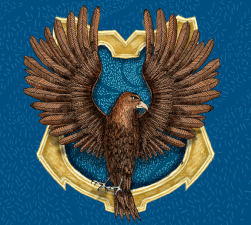 Ravenclaws PM House Pages 400 x 400 px FINAL CREST - Process Communication Model © (PCM) Behavioural Analysis and the Personalities of Hogwarts Houses