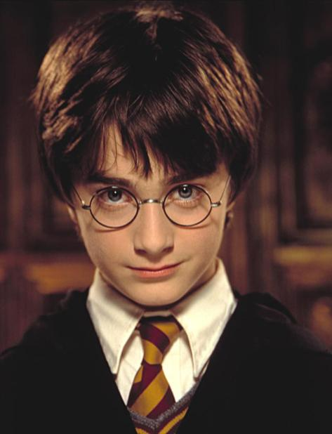HP - A PCM-based analysis of the personality types of main Harry Potter characters