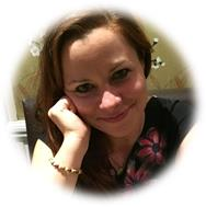 Magda round picture - Motivation and distress - in my first post on People First
