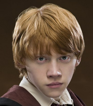 Ron Weasley harry potter 30964968 441 500 - A PCM-based analysis of the personality types of main Harry Potter characters