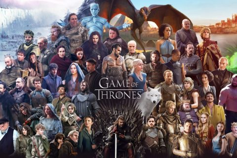 GOT; Game of Thrones; PCM; Process Communication Model; PCM Personality Type; Personality Type; Jon Snow; Daenerys; Sansa Stark; Arya Stark; Tyrion Lannister; Personality Types of the Game of Thrones Characters; Tyrion; Tyrion Lannister; Magda Tabac; Trainer; PCM Trainer; Process Communication Model; Communication Trainer;