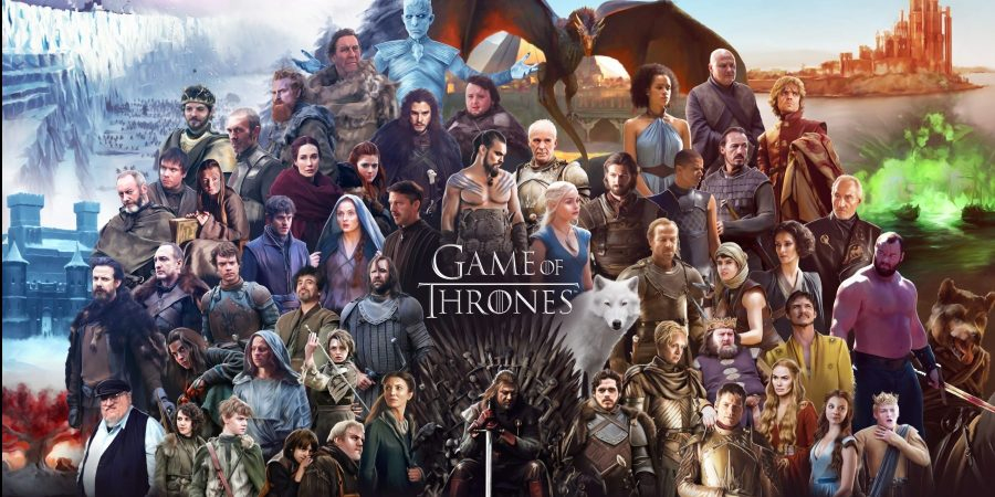 GOT; Game of Thrones; PCM; Process Communication Model; PCM Personality Type; Personality Type; Jon Snow; Daenerys; Sansa Stark; Arya Stark;