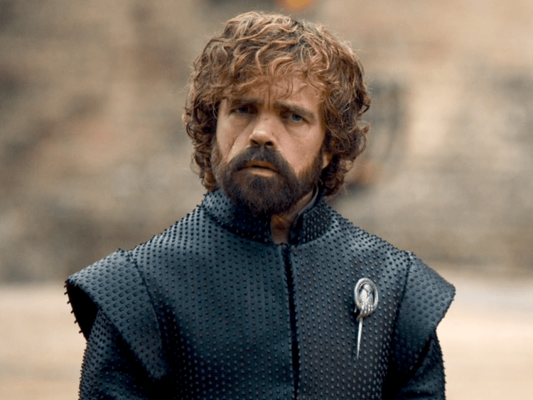 Tyrion 1 1 - A PCM-based analysis of the personality types of main Game of Thrones characters (Part 3/6: Tyrion Lannister)