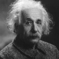 Albert Einstein Quotes on Spirituality