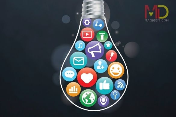Blended Social Media Engagement and Management Package