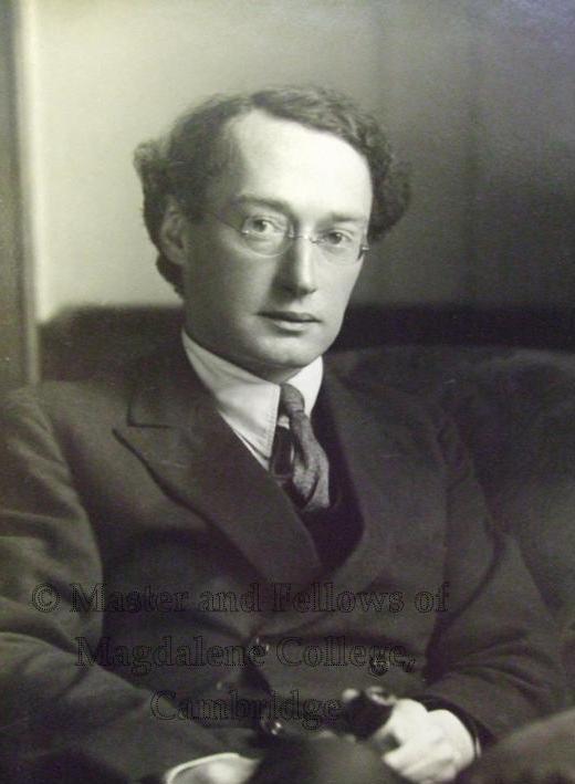 I. A. Richards