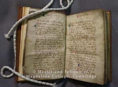 Old Library F.4.32.  Magna Carta, liberties of London