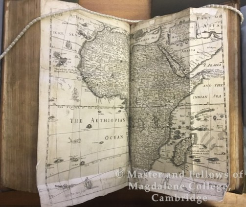 Africa Mapwm