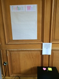 feedback wall2